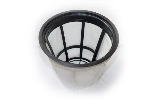 filtru aspirator self service cu fise