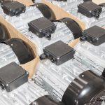 motoare electrice spalatorii self service