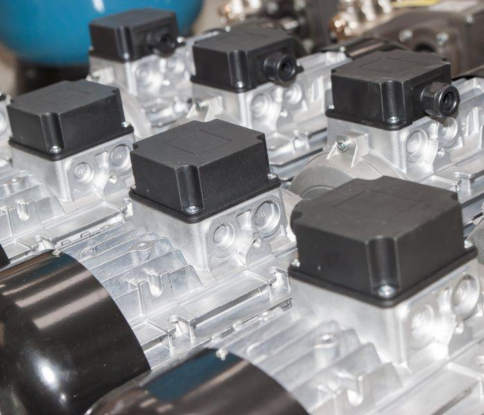 motoare electrice spalatorii self service 2