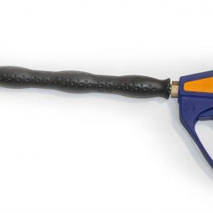 pistol cu lance pentru instalatii cu presiune